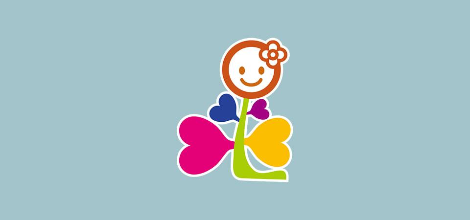 なずな保育園ロゴ